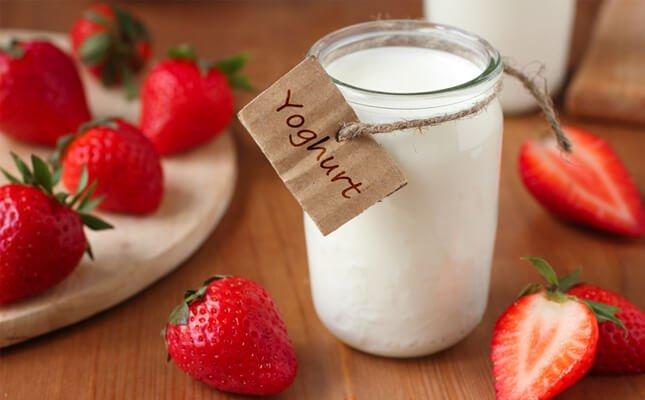 Kebaikan Yoghurt Bagi Tubuh Kita