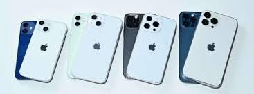 Kembali, Apple Meluncurkan iPhone 13 Series