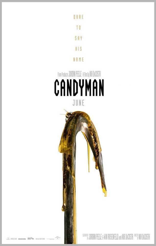 Kembalinya Candyman Dengan Teror Yang Lebih Mematikan