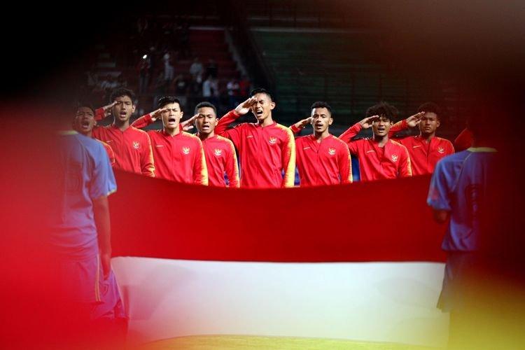 Kemenangan Timnas U-19 Vs China Jadi Obat Kekecewaan Untuk Timnas Senior