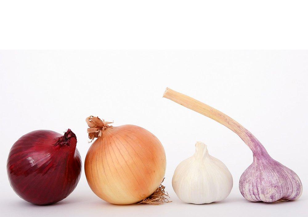Kenali 5 Jenis Bawang dan Fungsinya