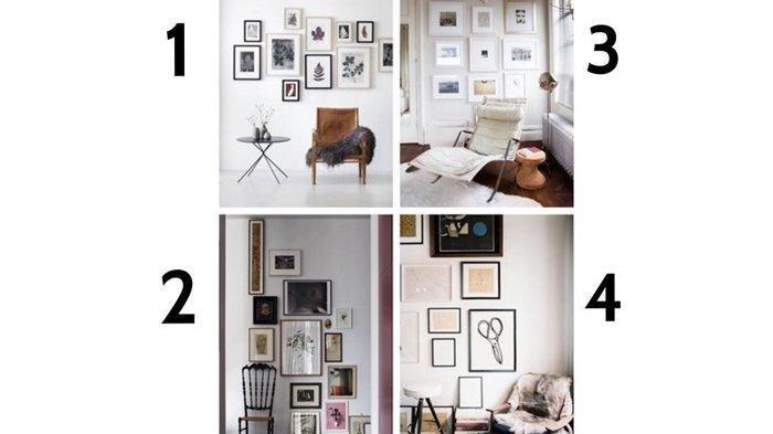 Kenali Karaktermu Lewat Pilihan Konsep Ruangan Terfavorit