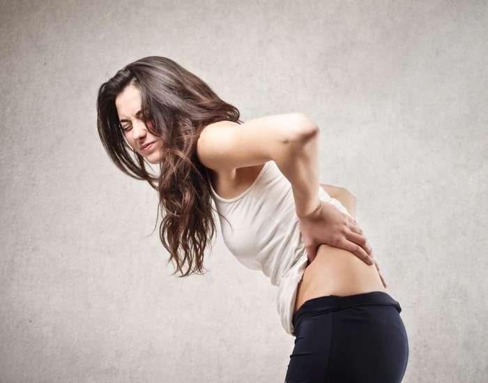 Kenali Yuk Penyebab Pinggang Nyeri Setelah Mengonsumsi Makanan