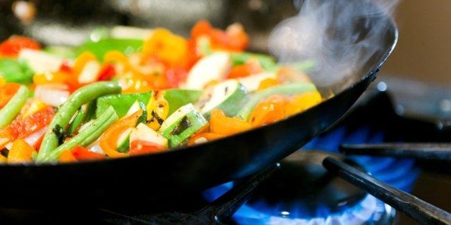 Ketahui Cara Memasak yang Benar Agar Nutrisi Sayuran Tak Hilang