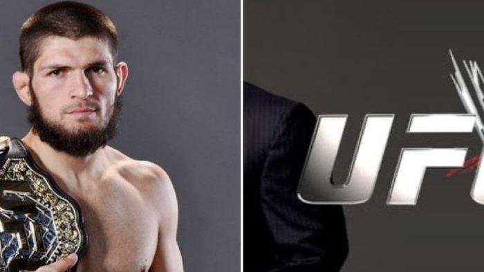 Khabib Akan Turun Bertanding Lagi di Arena UFC, Ini Petarungnya!