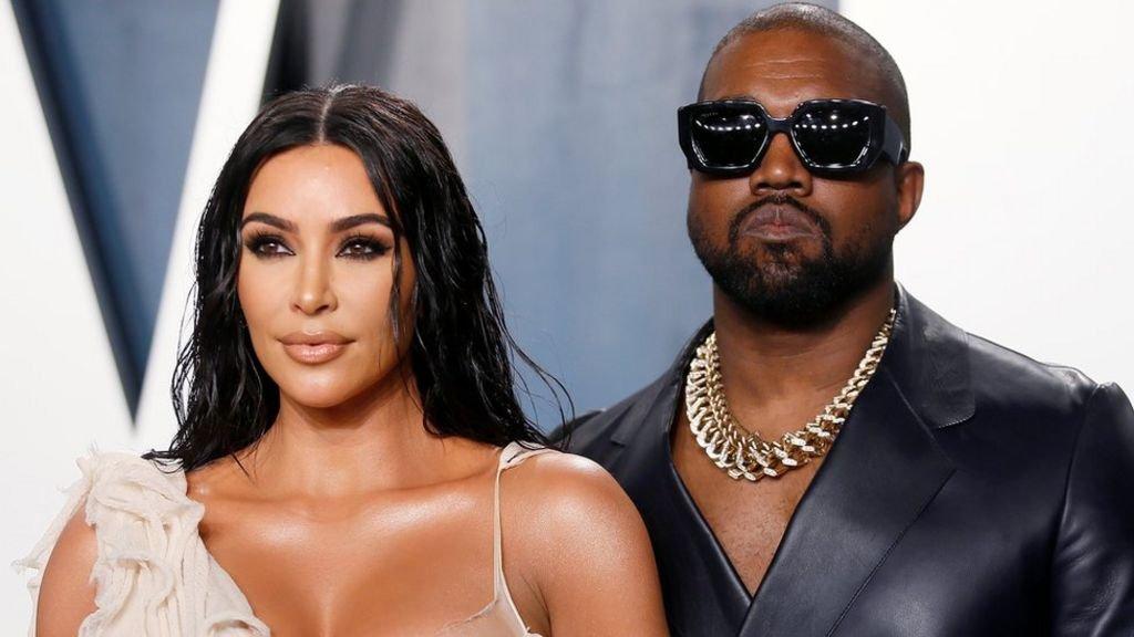 Kim Kardashian Berencana Untuk Menceraikan Kanye West