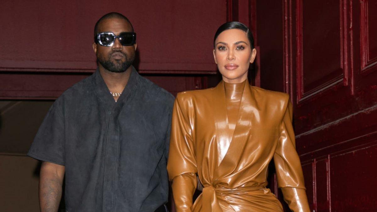 Kim Kardashian dan Kanye West Akan Bercerai