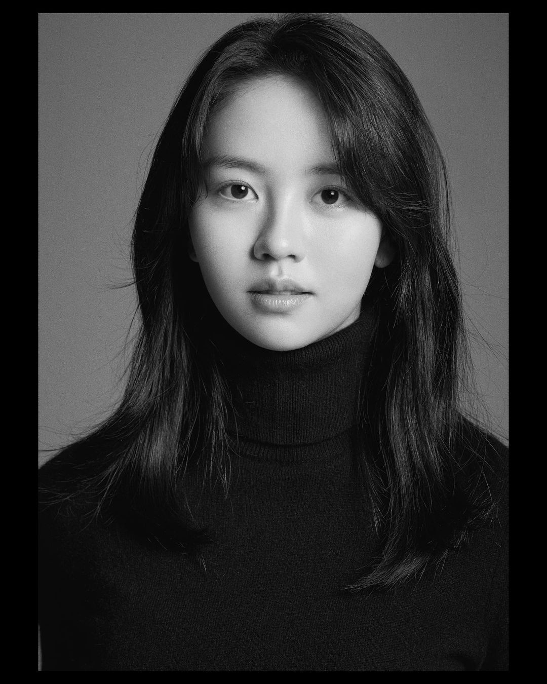 Kim So Hyun Resmi Keluar dari Management  E&T Story Entertainment