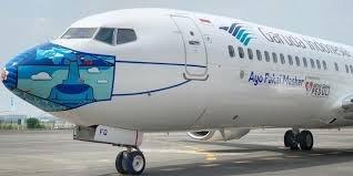 Kini Rapid Test Antigen Untuk Penerbangan Domestik Akan Digratiskan Garuda Indonesia