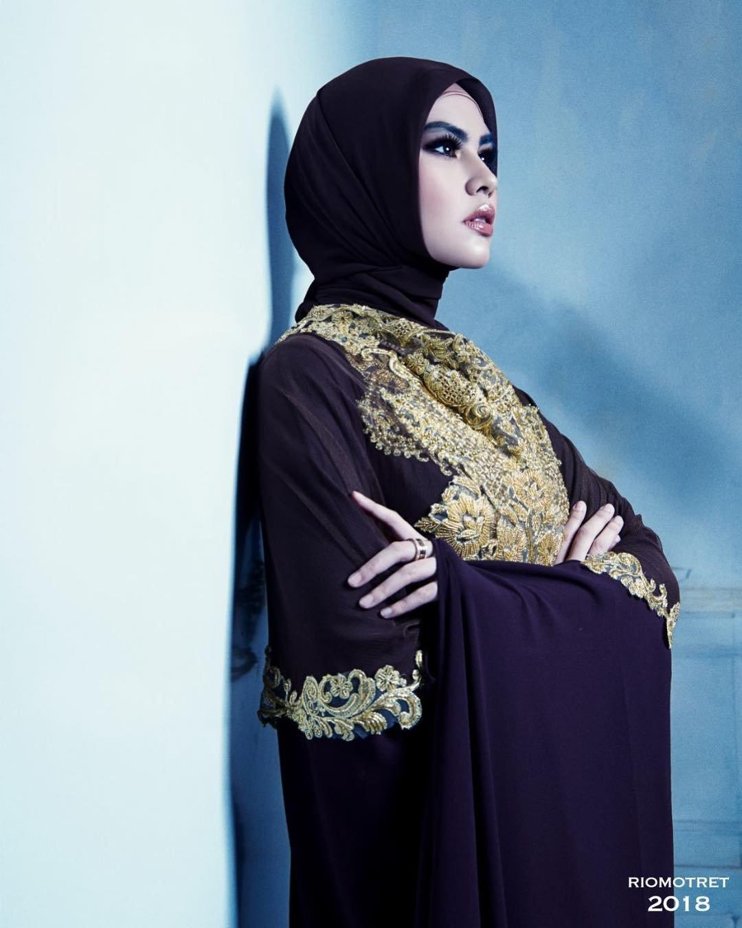 Kisah Dibalik Hijrahnya Kartika Putri  Kini Mantap Mengenakan Jilbab