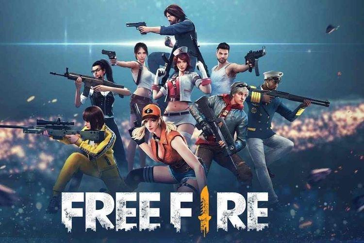 Kode redeem Free Fire (FF) terbaru Mei 2021