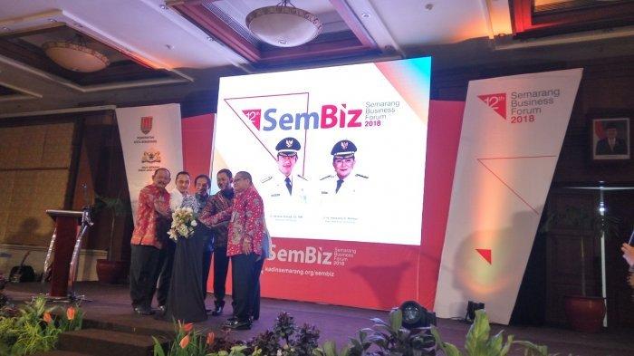 Kota Semarang Menerima Investasi Sebesar 2,5 Triliun