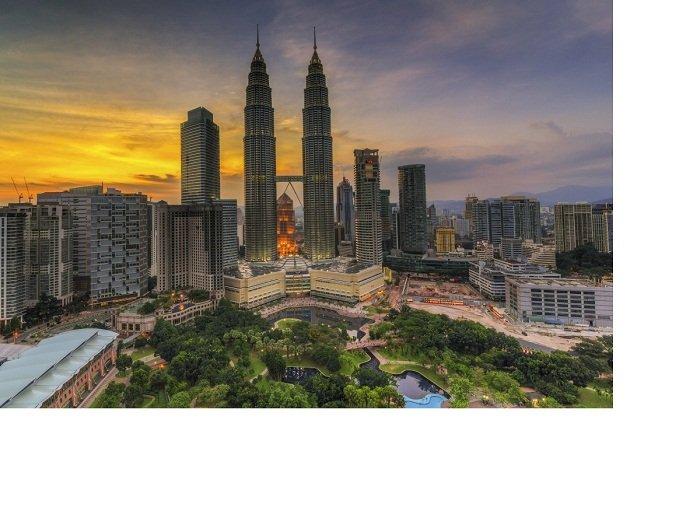 Kuala Lumpur Kalahkan San Fransisco dan Phuket Sebagai Kota Paling Instagrammable di Dunia