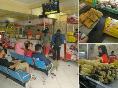 Kue Bandung, Martabak, dan Pukis