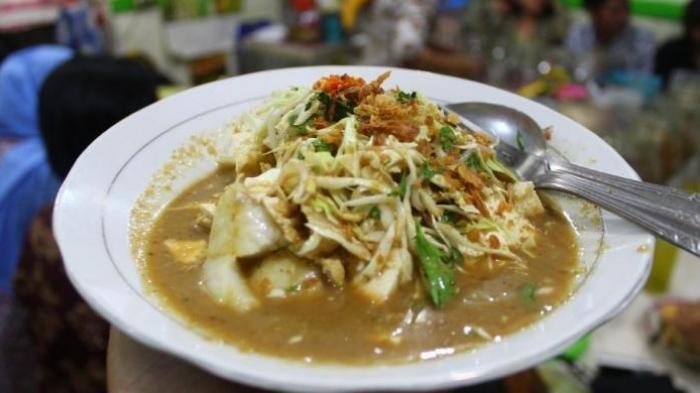 Kuliner Khas Magelang Yang Wajib Dicoba, Sekitar Candi Borobudur