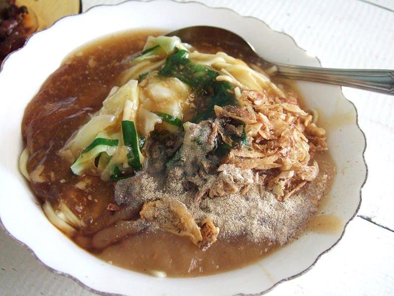 Kuliner Khas Wonosobo Yang Patut Di Cicipi Jateng Live