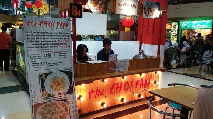 Kuliner Legendaris Kalimantan Choi Pan Kini Ada di Solo, Cobain Yuk