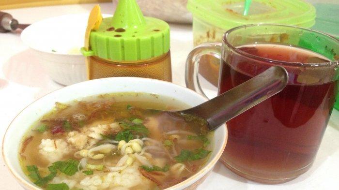 Kuliner Semarang, Hanya Rp 1.500 Bisa Makan Soto Ayam Enak Disini!