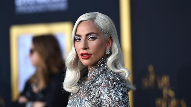 Lady Gaga Pilih Isolasi Diri Sendiri Disaat Virus Corona Mewabah