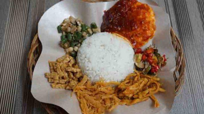 Lagi di Semarang Tapi Pengen Kuliner Bali? Datang aja ke Resto Paon Rasa di Semarang Ini