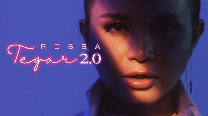 Lagu Terbaru Rossa Tegar 2.0