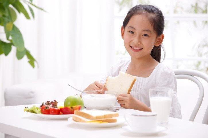 Libur Sekolah Merupakan Waktu Tepat  Ajarkan Makan Sehat Ke Anak