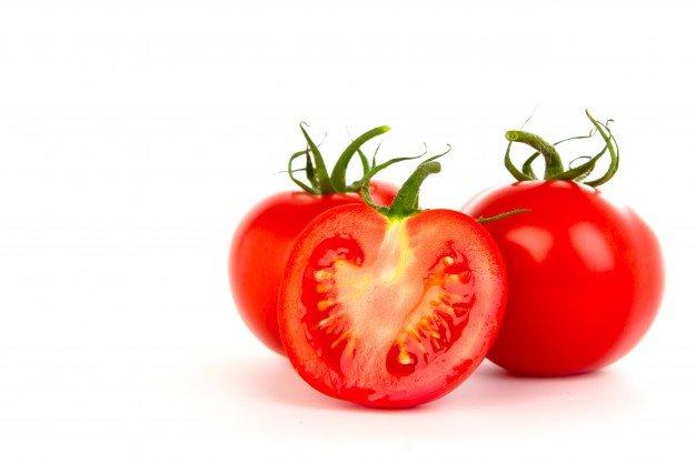 Makan Makanan Mengandung Asam Tinggi Saat Perut Kosong Berbahaya, Tomat Salah Satunya