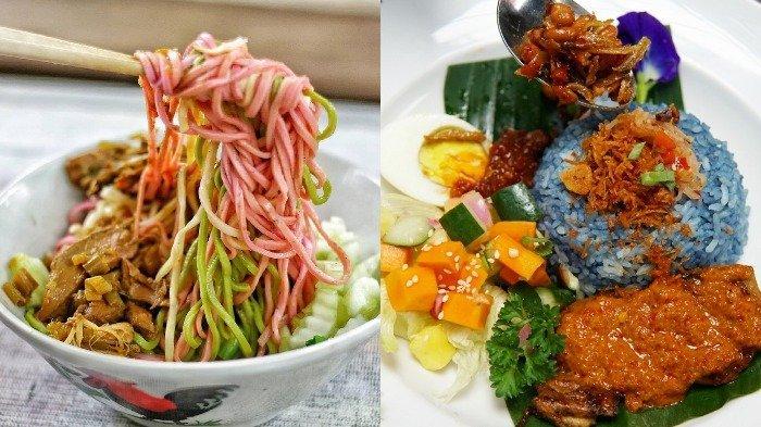 Makanan Kekinian Unik di Jogja Jadi Trending Topik