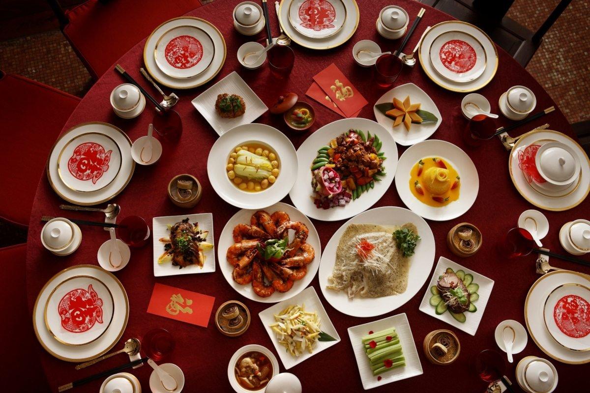 Makanan Khas Perayaan Imlek yang Penuh Makna