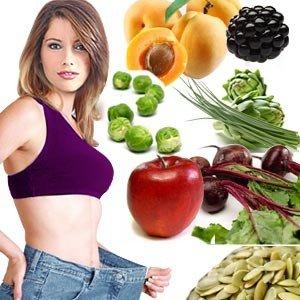 Makanan-Makanan Ini Dapat Membuat Kamu Memiliki Badan yang Ideal
