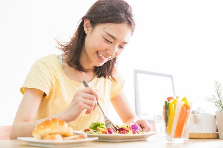 Makanan Menjadi Pilihan Membuat Bahagia