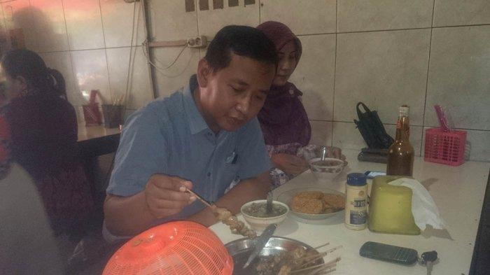 Mampir Yuk Soto  Legendaris di Semarang yang Enak dan Lezat