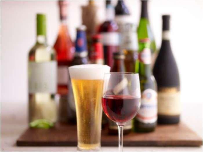 Manfaat Berhenti Mengkonsumsi Alkohol Untuk Tubuh, Yuk Intip Info Selanjutnya!
