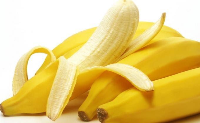 simak cara mengkonsumsi pisang