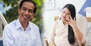 Membahagiakan ! Cucu Kedua Jokowi Berjenis Kelamin Perempuan