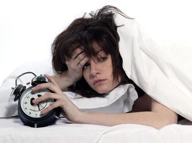 Memiliki masalah dengan siklus tidur? Mungkin ini salah satu penyebabnya!