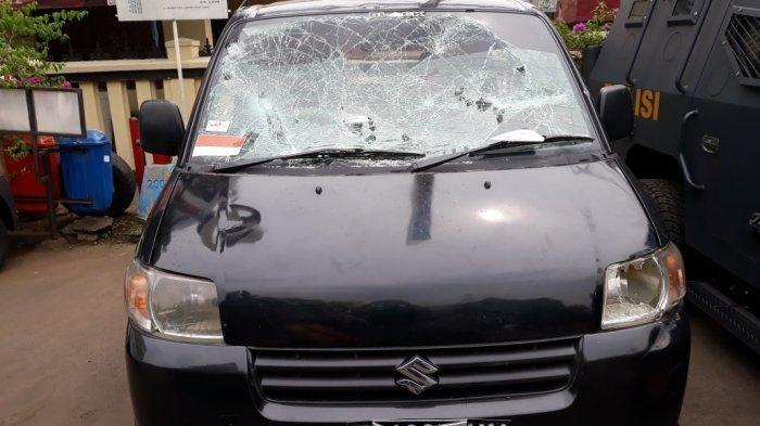 Mengaku Sebagai Polisi Pria Ini Merampas Motor di Jakarta Pusat