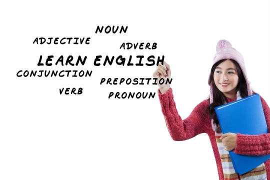 Mengapa Perlu Berbahasa Inggris?