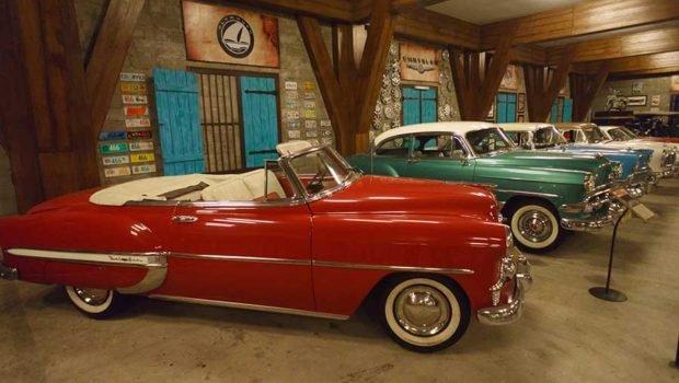 Mengenal Sejarah Otomotif melalui Museum di Berbagai Negara