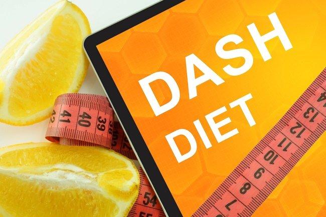 Menurunkan Kolesterol dan Asam Urat  Dengan Diet DASH