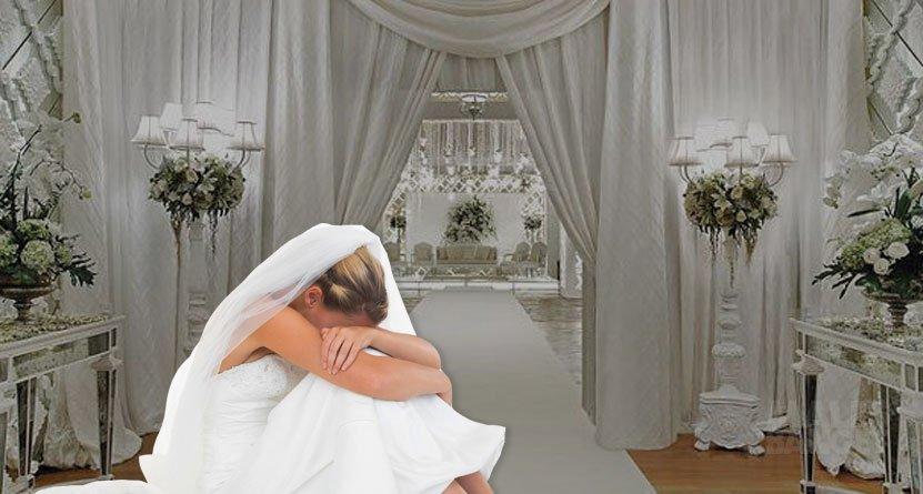 Merasa Dihina Oleh Mertua Sang Suami Menceraikan Istrinya Yang Baru Di Nikahi 15 Menit