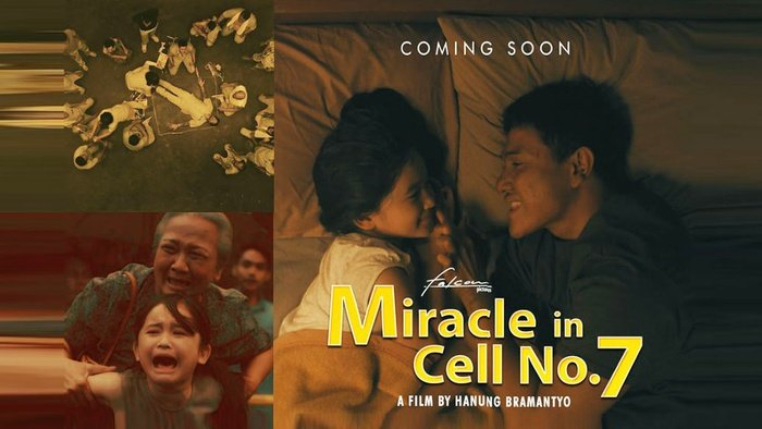 Miracle In Cell No. 7 Remake