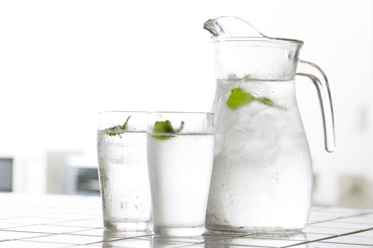 Mitos atau Fakta, Infused Water Bermanfaat bagi Kesehatan?