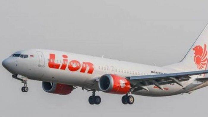 Mulai Hari Ini Maskapai Lion Air  Hapuskan Bagasi Gratis, Berikut Tarifnya
