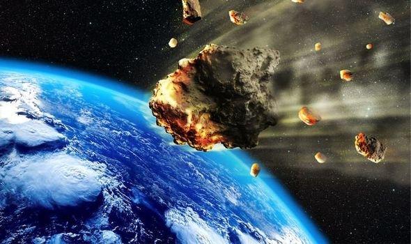 NASA: Asteroid Berkekuatan 15 kali Bom Hisroshima akan Hantam Bumi