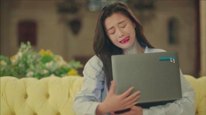 Nonton Drama Korea Sampai Jam 3 Pagi, Wanita ini Diusir Suami dari Rumah