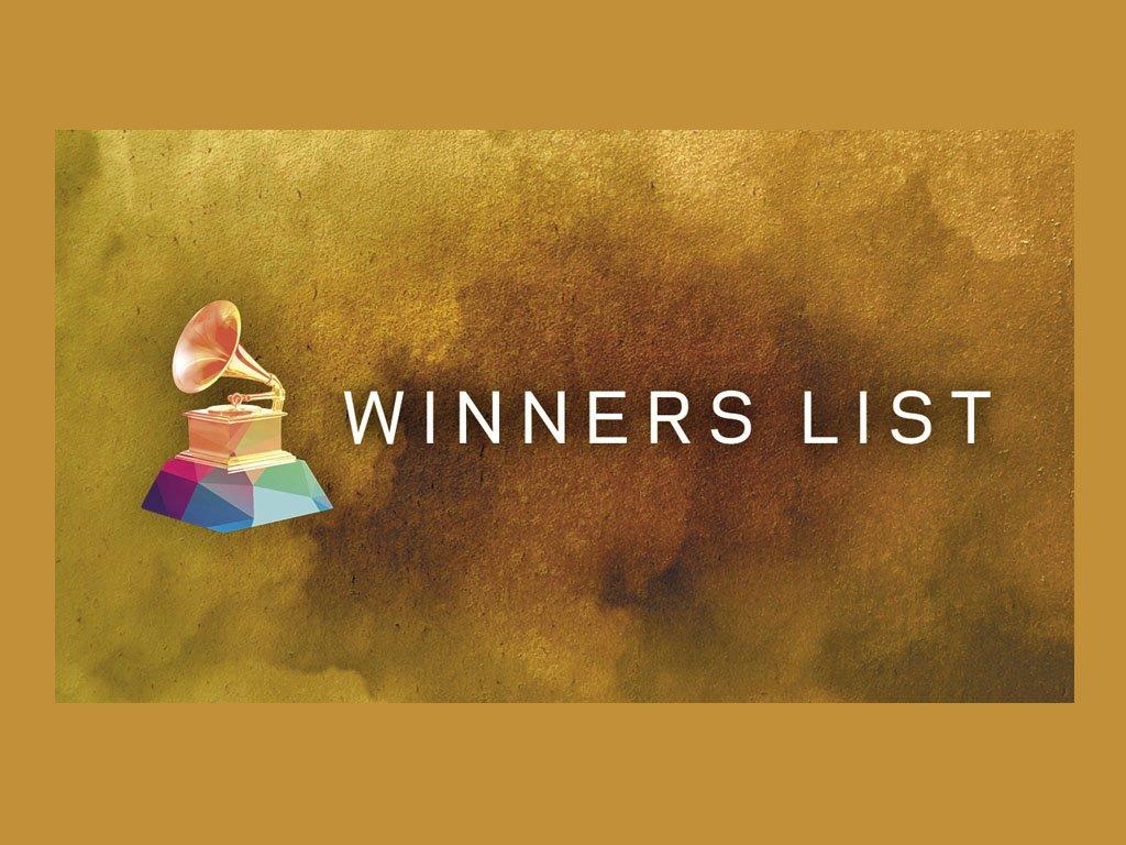 Oscar 2021: Lihat daftar pemenang lengkapnya