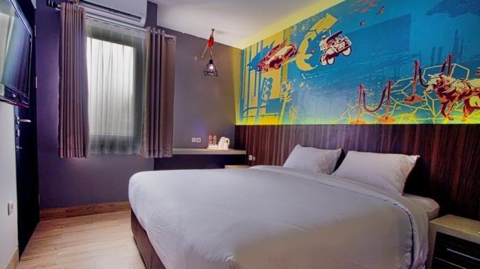 PROMO Menu Makan! Hotel Dafam Semarang