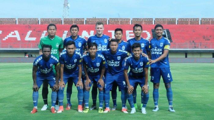 PSIS Semarang Akhirnya Kontrak Eks Kiper Persipura Jayapura
