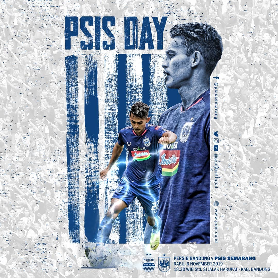 PSIS DAY